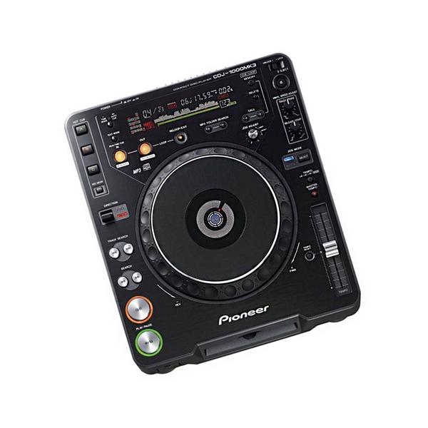 Аренда DJ контроллера